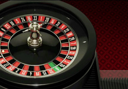 European Online Roulette Wheel
