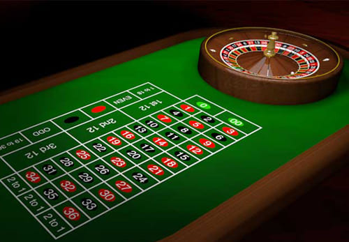 Casino Games - Roulette Online Philippines